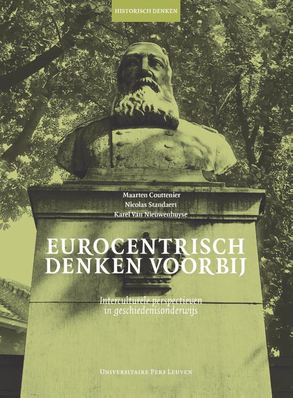 Eurocentrisch denken voorbij