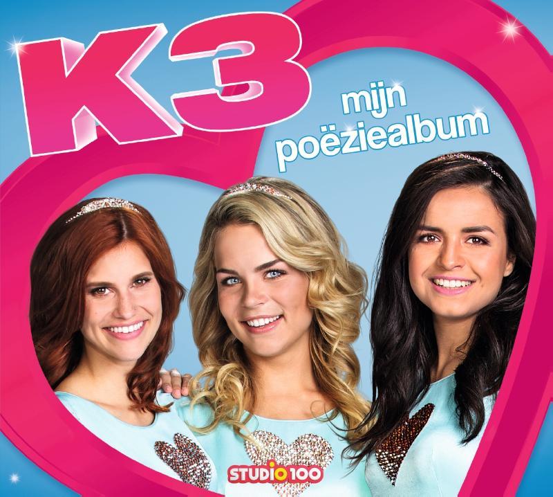 K3 : poëzie
