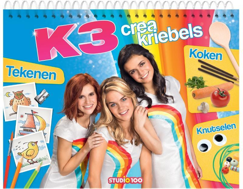 K3 : Creakriebels