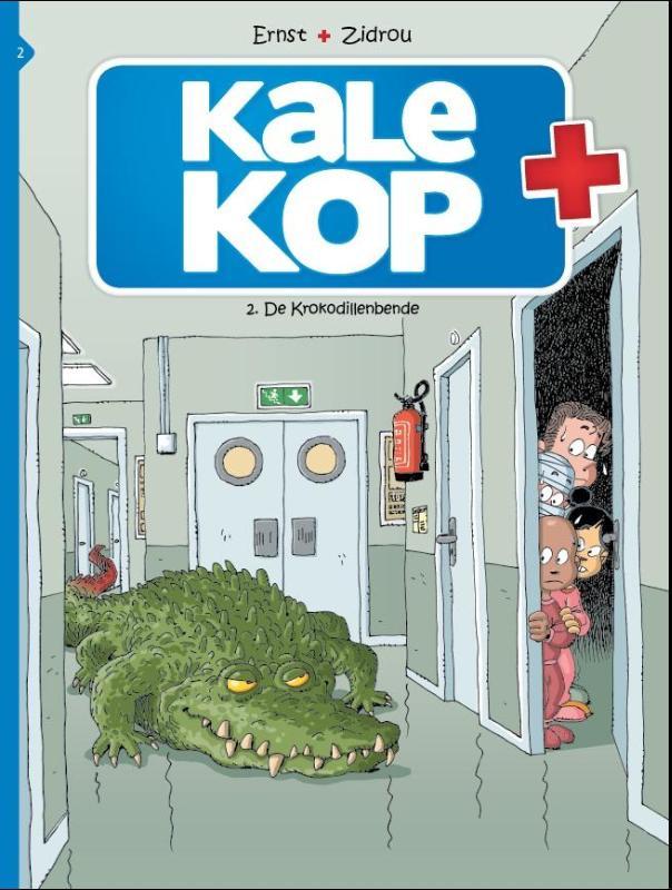 Kale Kop 2 De Krokodillenbende
