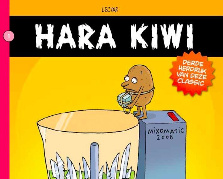 Hara Kiwi 1