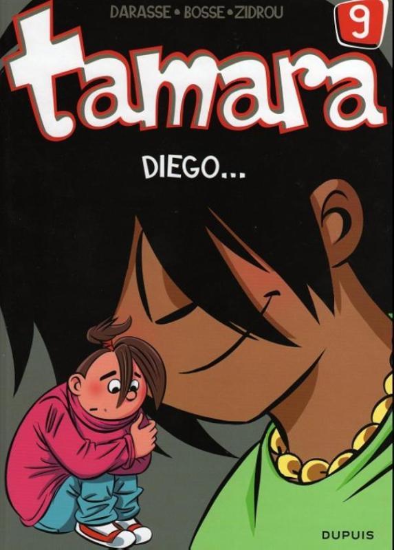 Tamara 9 Diego