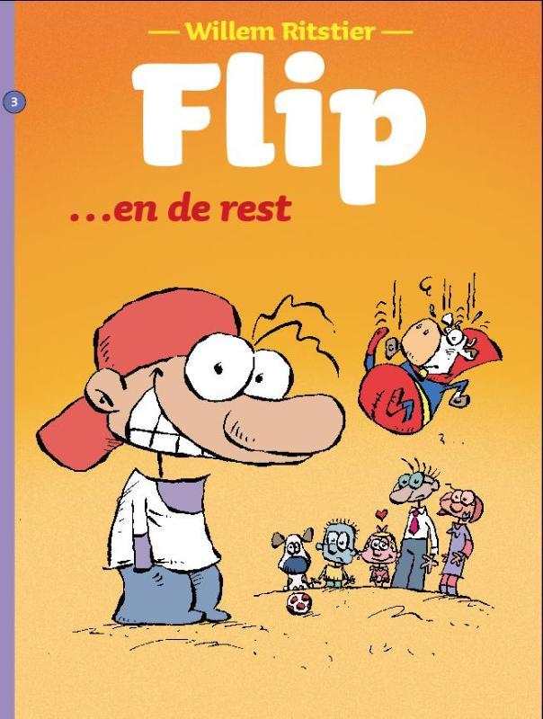 Flip 3 ... en de rest