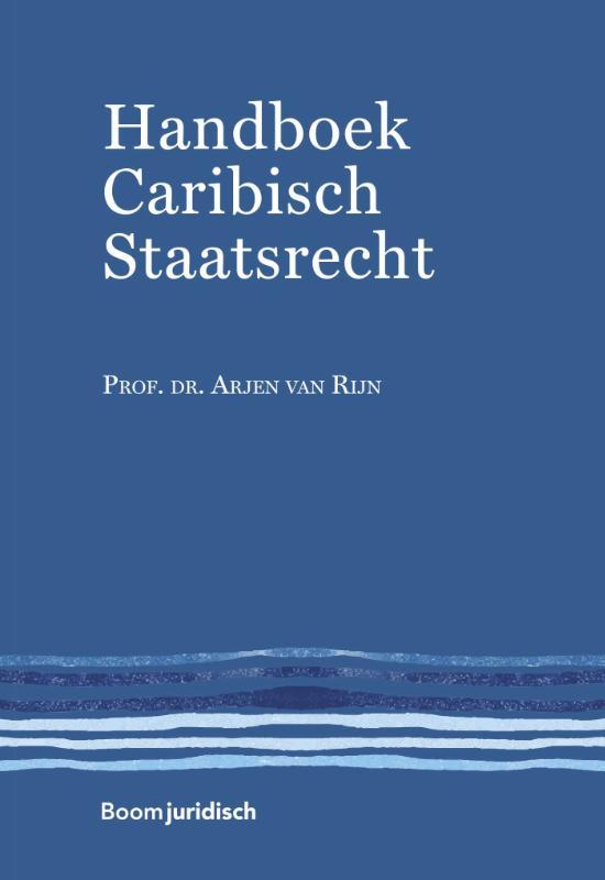 Handboek Caribisch Staatsrecht