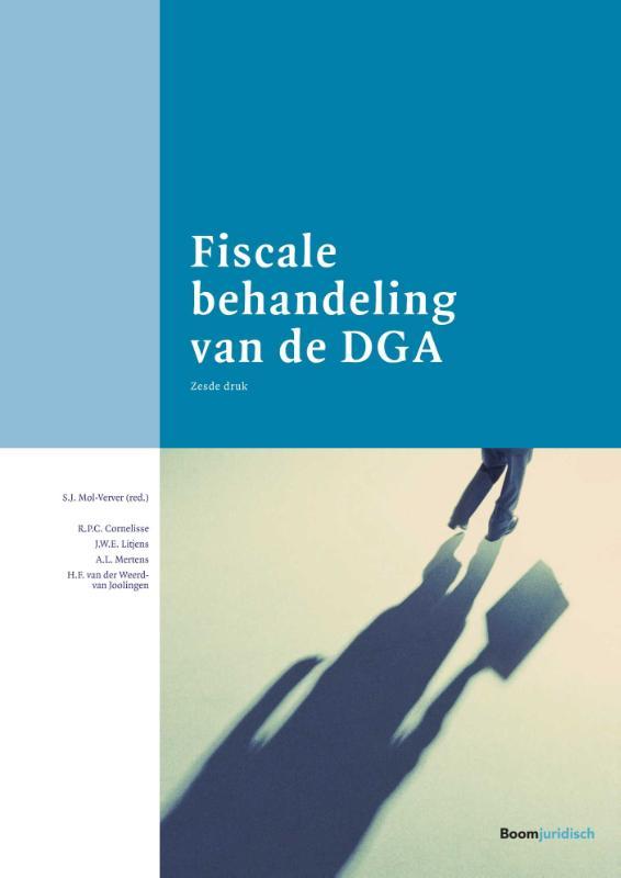 Fiscale behandeling van de DGA
