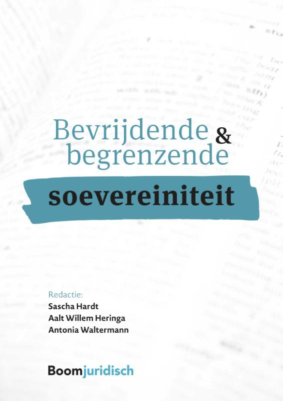 Bevrijdende en begrenzende soevereiniteit