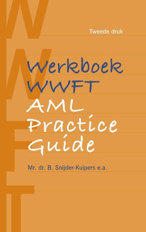 Werkboek WWFT / AML Practice Guide