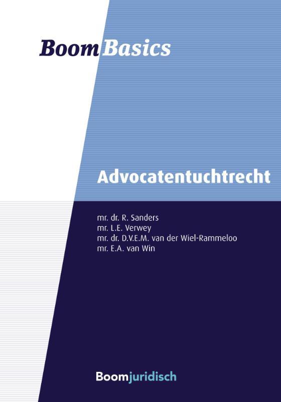 Advocatentuchtrecht