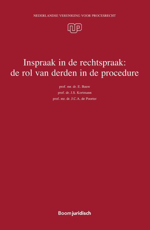 Nederlandse Vereniging voor Procesrecht