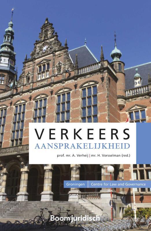 Groningen Centre for Law and Governance