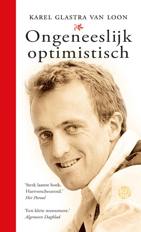 Ongeneeslijk optimistisch