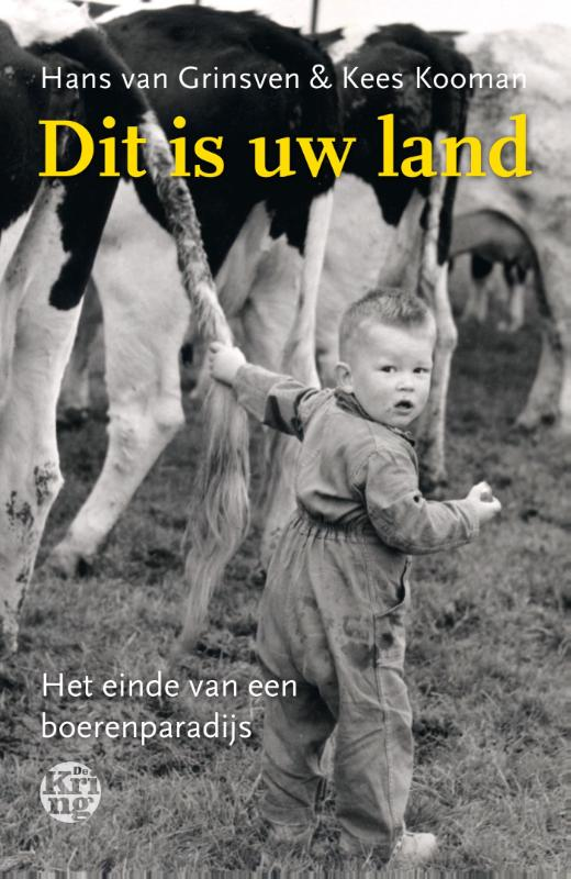 Dit is uw land