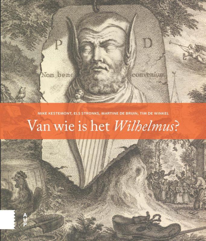 Van wie is het Wilhelmus?