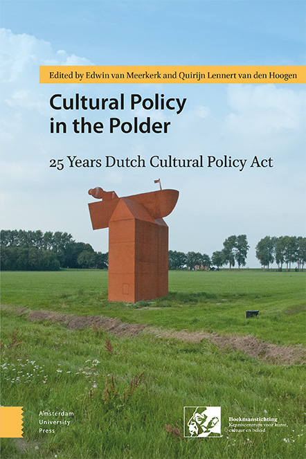 Cultural Policy in the Polder