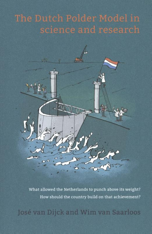 The Dutch Polder Model in science and research