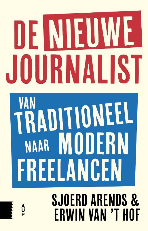 De nieuwe journalist