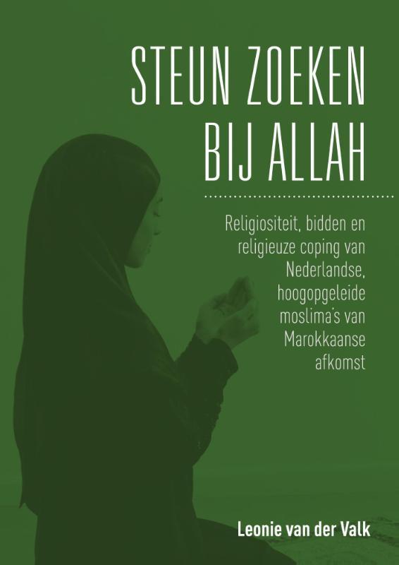 Steun zoeken bij Allah