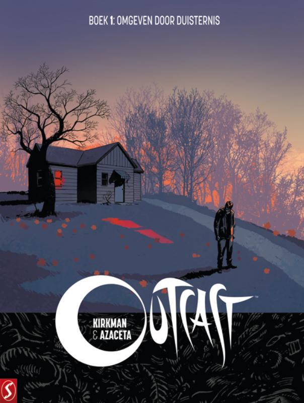 Outcast 1 - Omgeven door duisternis