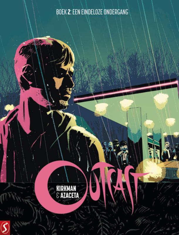 Outcast 2 - Een oneindige ondergang