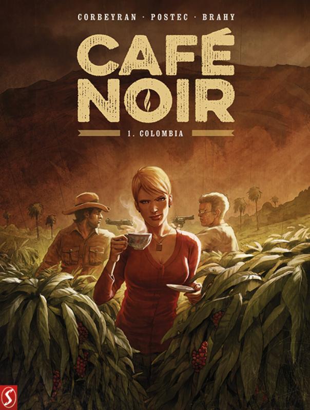 Café Noir: