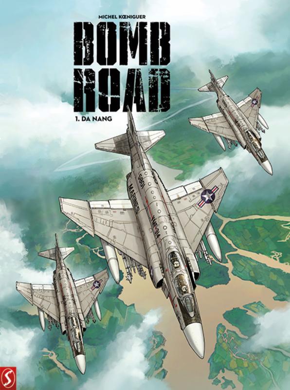 Bomb Road: