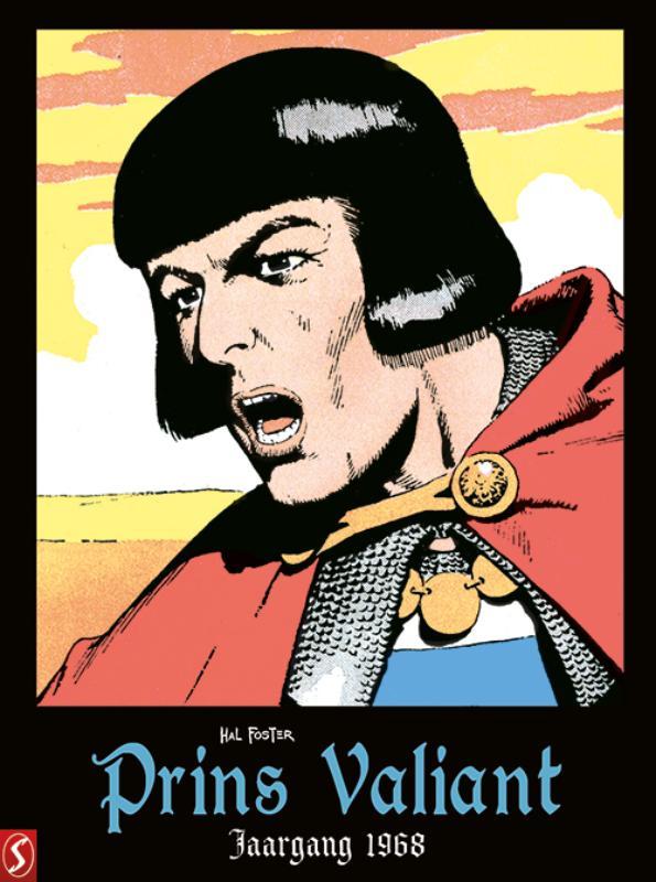 Prins Valiant: