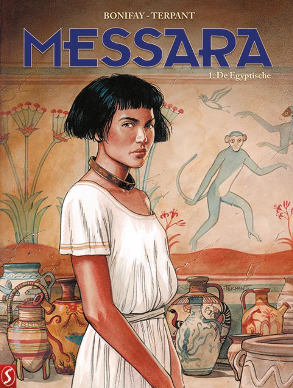Messara: