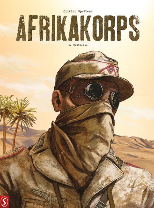 Afrikakorps:
