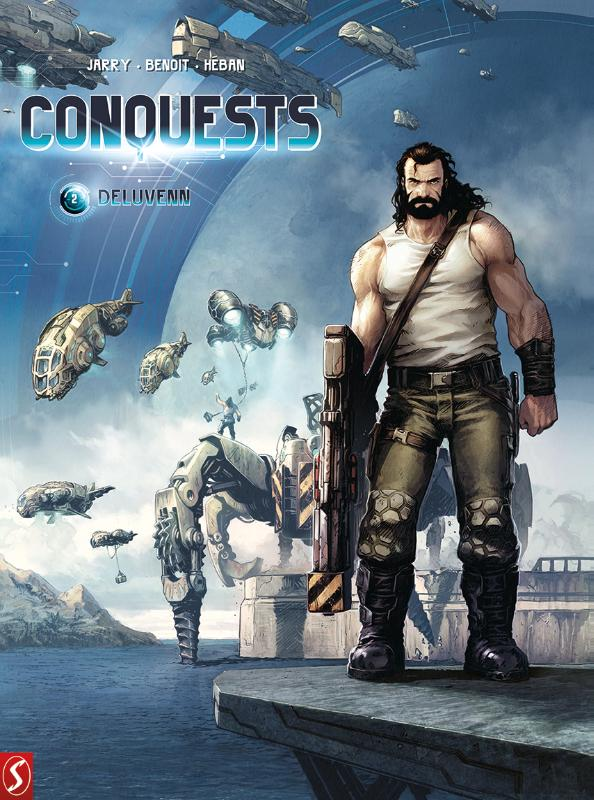 Conquests: