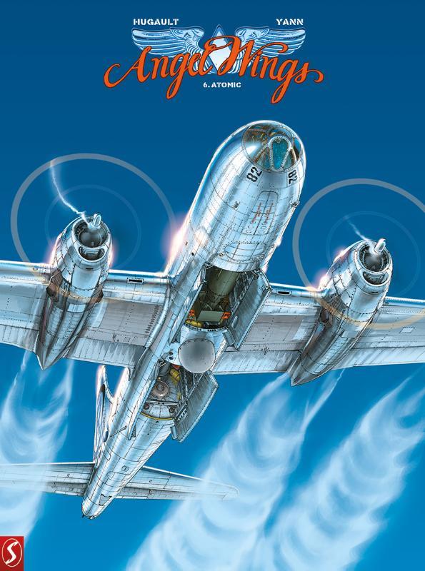 Angel Wings: