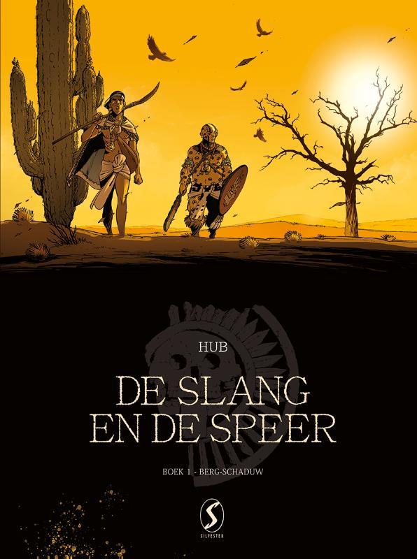 De Slang en de Speer: