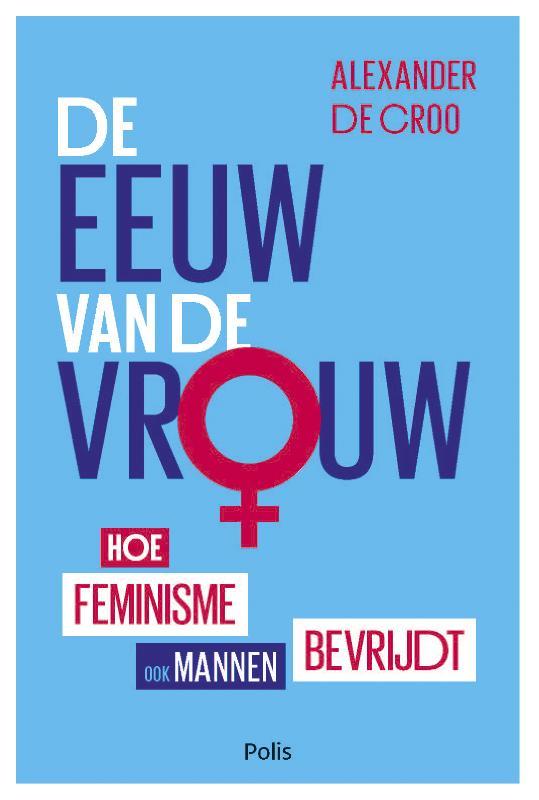 De eeuw van de vrouw