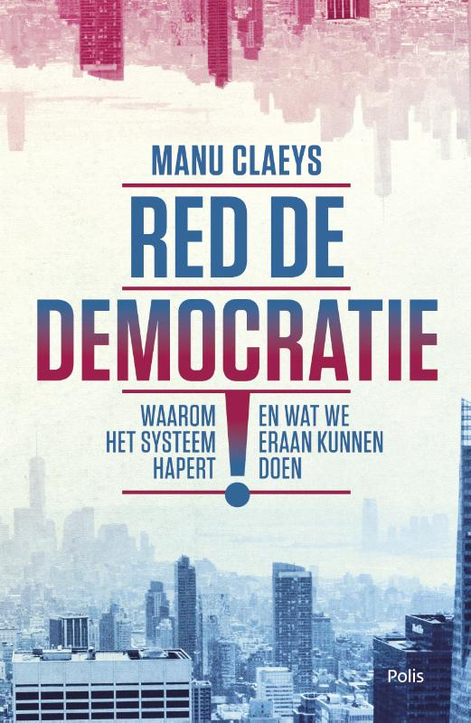 Red de democratie!