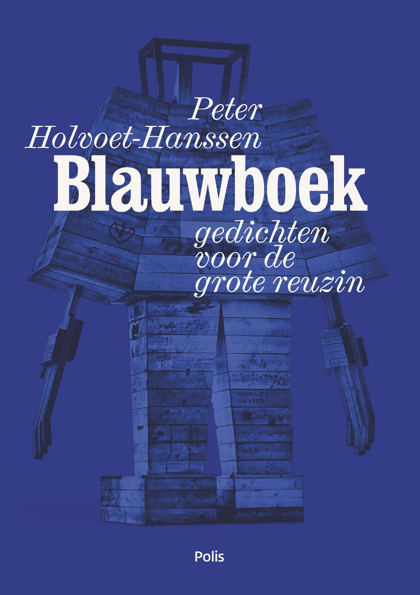 Blauwboek (e-book)