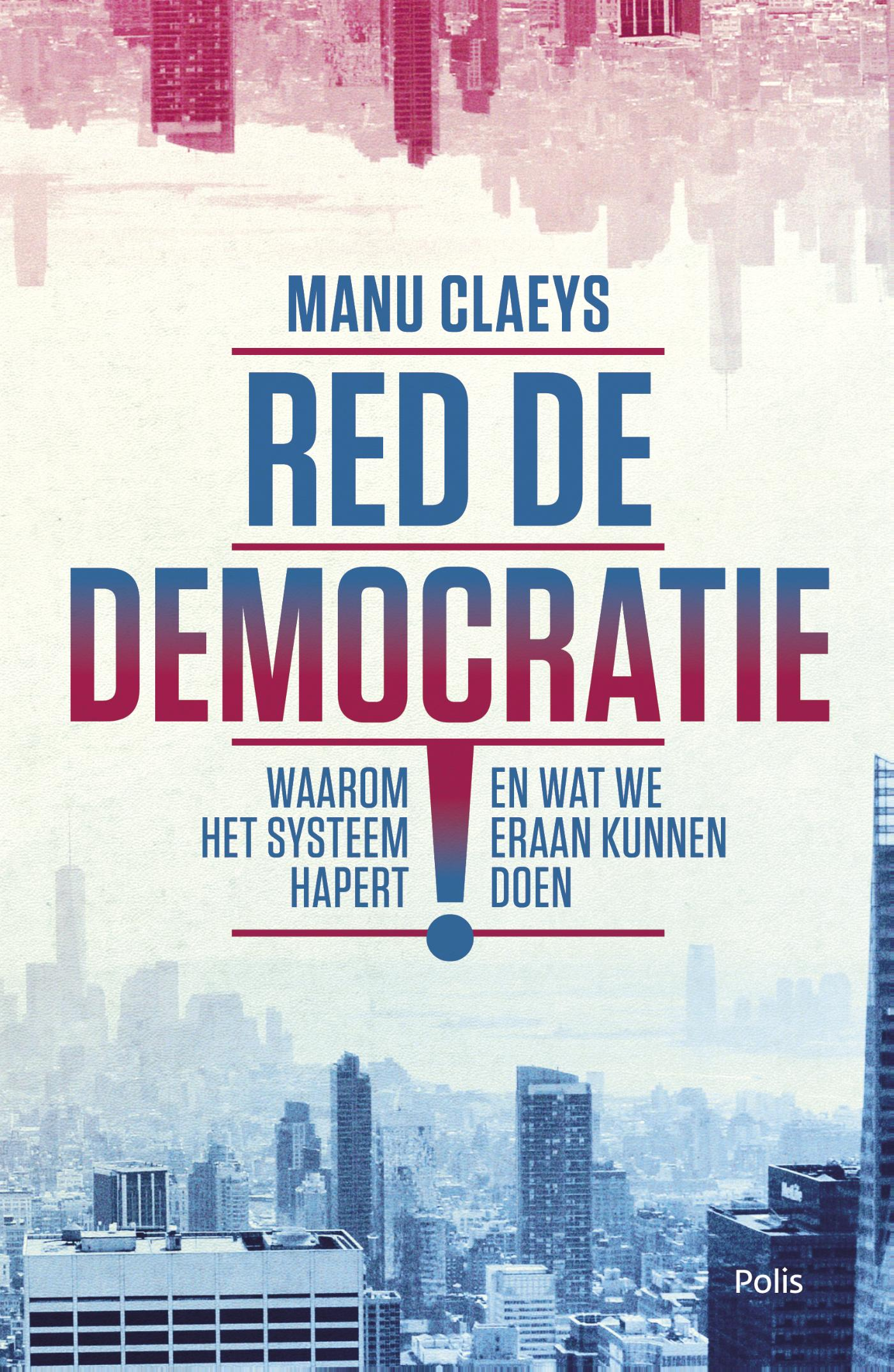 Red de democratie!