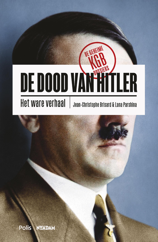 De dood van Hitler (e-book)