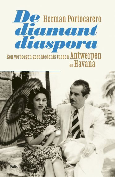 De diamantdiaspora