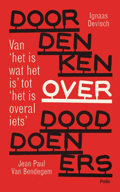 Doordenken over dooddoeners