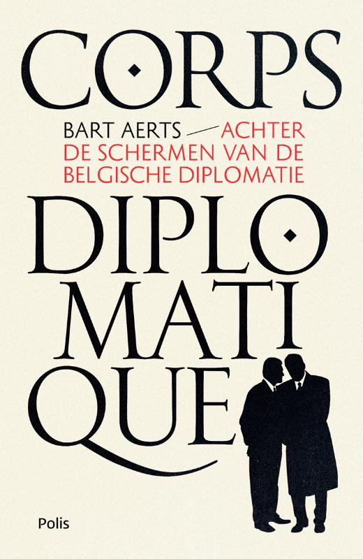 Corps diplomatique