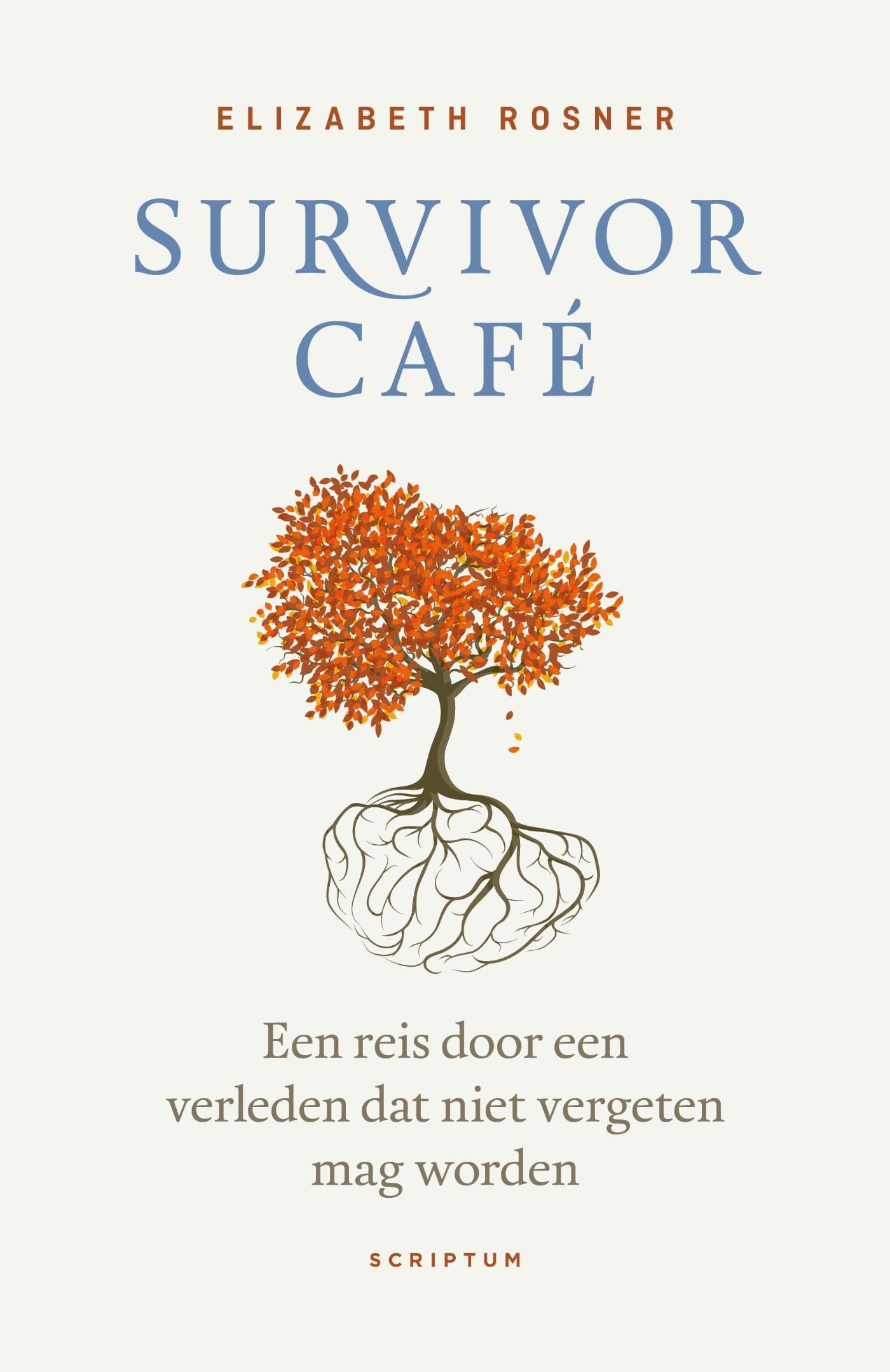 Survivor Café