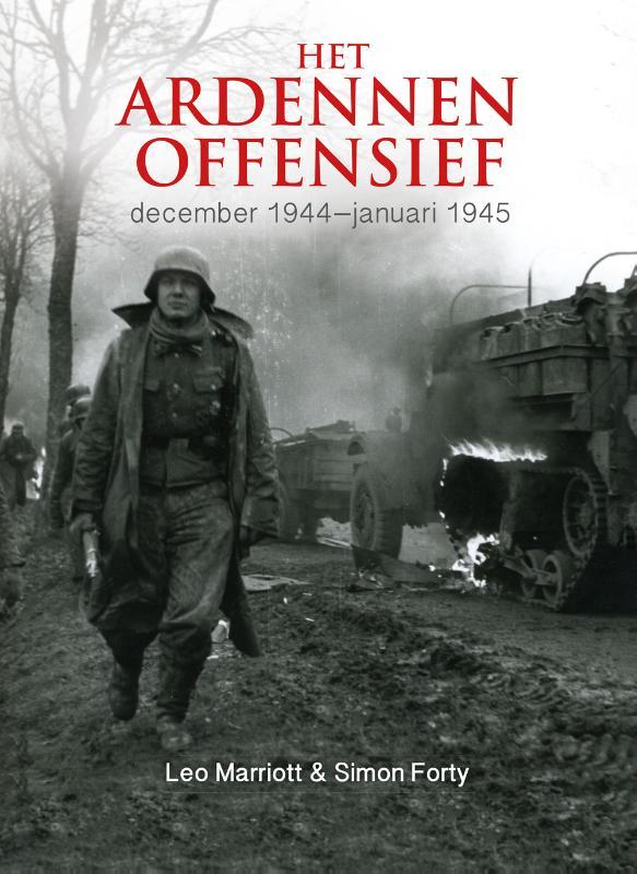 De slag om de Ardennen