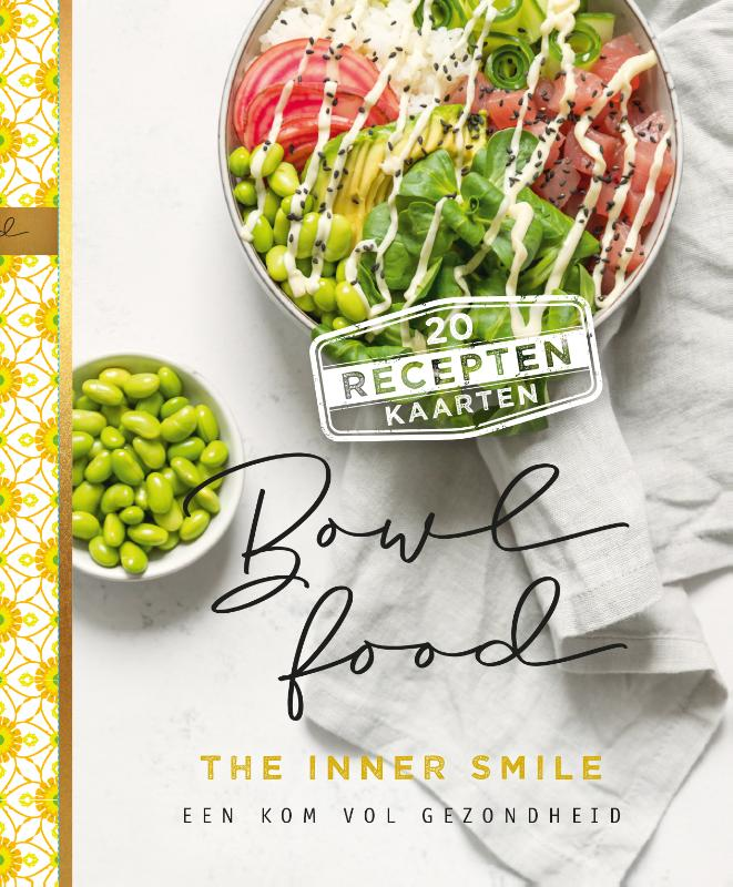 Mini bookbox recepten - Bowl food