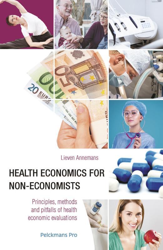 Health economics for non-economists