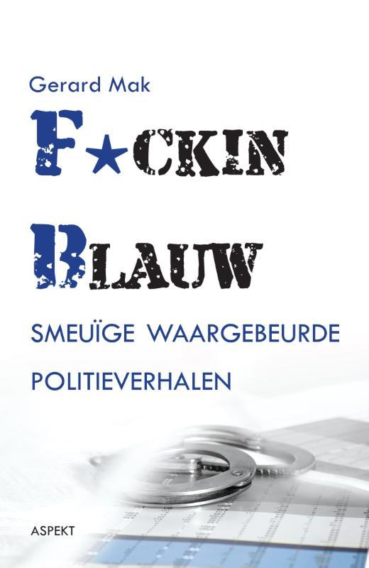 F*cking Blauw