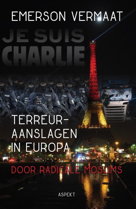 Terreuraanslagen in Europa