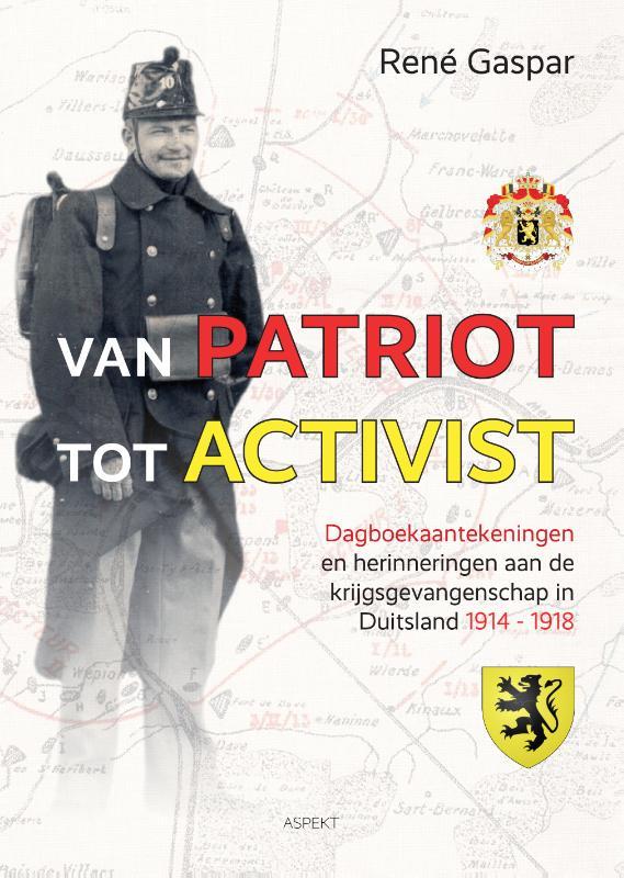 Van patriot tot activist