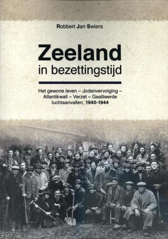 Zeeland tijdens de bezettingstijd