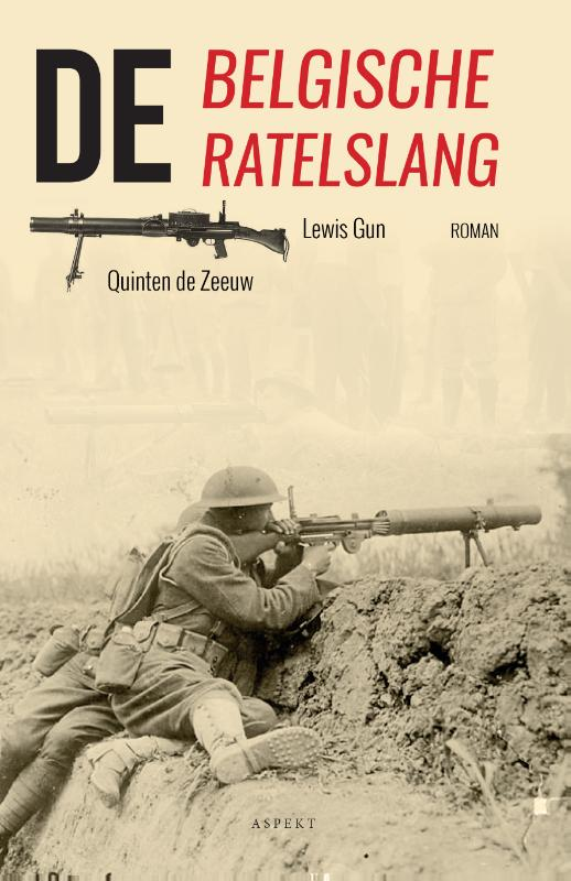 De Belgische Ratelslang
