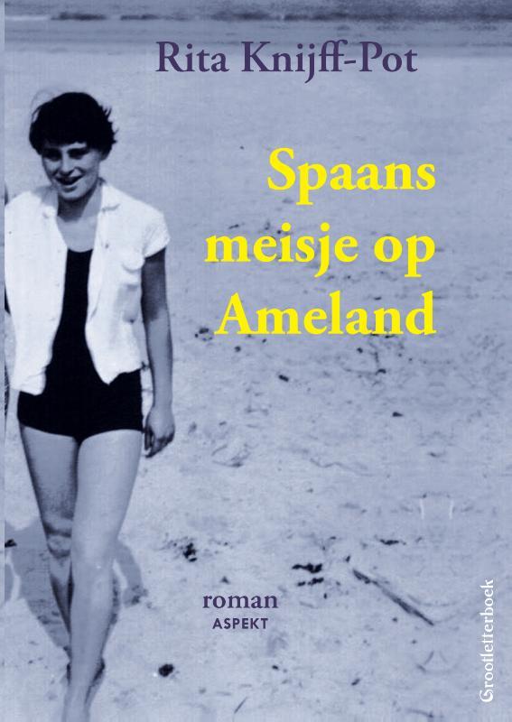 Spaans meisje op Ameland GLB