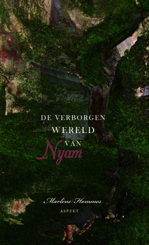 De verborgen wereld van Nyam